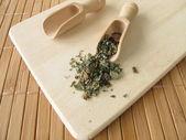Lungwort, Pulmonariae herba — Stok fotoğraf