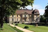 Castle of Lacroix laval — Stock Photo