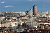 Lyon view — Stock Photo