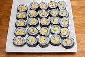 握り寿司 — ストック写真