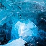 Snow and Ice — Stock Photo #43751531