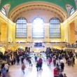Grand Central Terminal — Stock Video #12850092