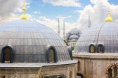 Sultanahmet — Stock Photo