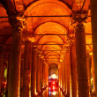 Royalty-Free Stock Photo: Basilica Cistern