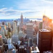 manhattan — Stockfoto