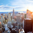 Manhattan — Stock Photo #30451595
