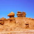 Goblin Valley — Stock Photo #30451659