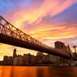 NYC Queensboro Bridge — Stock Photo #38074871