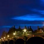 Big Ben at night — Stock Photo #47661541