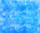 Dark blue sparkles — Stock Photo