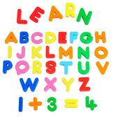 Learning board. — Stock Photo