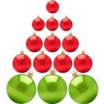Christmas decoration. — Stock Photo #16401231