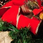 Christmas decoration. — Stock Photo #16406345