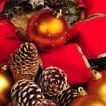 Christmas decoration. — Stock Photo #16406787