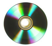 Disk. — Stock Photo