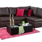 Living room furniture. — Stock Photo