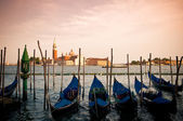 Venice San Marco — Stock Photo