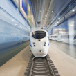 High speed bullet train — Stock Photo #16174757
