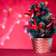 Christmas tree — Stock Photo #16176643