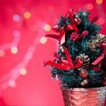 Christmas tree — Stock Photo #16176647