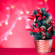 Christmas tree — Stock Photo #16176661