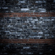 Brick wall background — Stock Photo #19520027