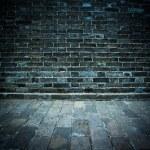 Brickwall as background — Stock Photo #30399243