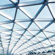 Roof of moden buildings — Stock Photo #30520531