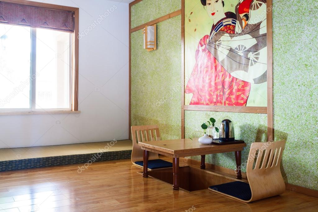 Slaapkamer japanse stijl japans interieur inclusief kamerschermen tips amp inspiratie - Kamer deco stijl ...