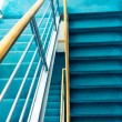 Stairs in the buildings — Stock Photo