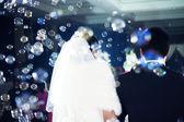 Scena del matrimonio — Foto Stock