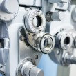 Stockfoto: Instrument for optometry
