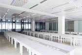 Interior do edifício de escritórios — Foto Stock