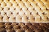 Fundo de sofá — Fotografia Stock