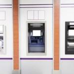 Cash dispenser — Stock Photo #39086113