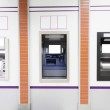 Cash dispenser — Stock Photo #39086113