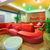 характеристика отеля — Стоковое фото