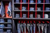 Stylish clothes — Stock Photo