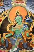 Bodhisattva picture — ストック写真