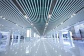 Hall of business building — ストック写真