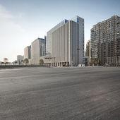 Modern binalar — Stok fotoğraf