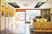 现代葡萄酒商店 — 图库照片