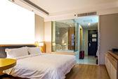 Interior of modern hotel — Foto Stock