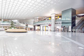 Interior of shoppingmall — Foto Stock
