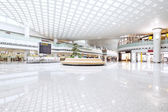 Interior of shoppingmall — Stock Photo