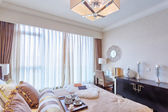 Dormitorio moderno — Foto de Stock