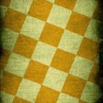 Chessboard style vintage background — Stock Photo #2229611