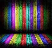 Grunge interiér — Stock fotografie