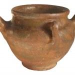 lavabo in ceramica antica — Foto Stock #2326899