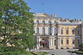 Suvorovs military school. St.Petersburg. — Stock Photo